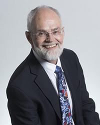NEHA President Vince Radke