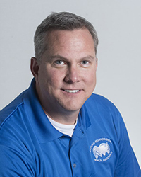 NEHA Region 7 Vice-President Tim Hatch