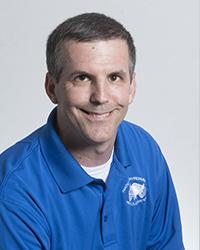 NEHA Region 8 Vice-President James Speckhart