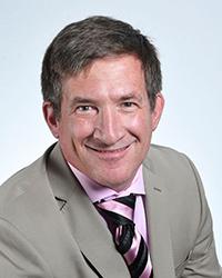 NEHA Region 5 Vice-President Tom Vyles