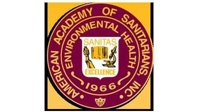 American Academy of Sanitarians Logo