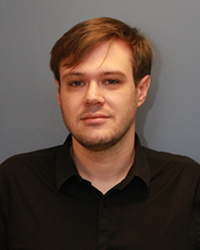 Matt Lieber, Database Administrator celebrates his 6-year anniversary at NEHA.