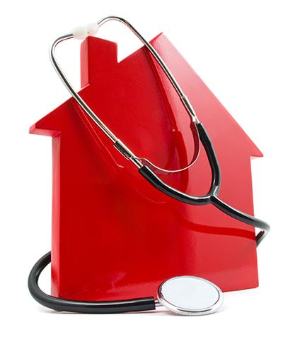 NEHA Healthy Homes