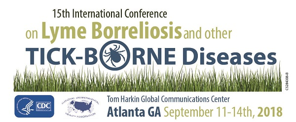 International Conference on Lyme Borreliosis and other Tick-Borne Diseases
