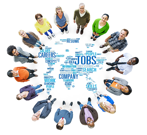 Jobs and Careers in Environmental-Health