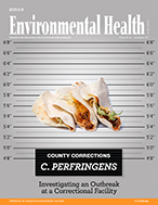 July/August 2017 issue of Journal of Environmental Health